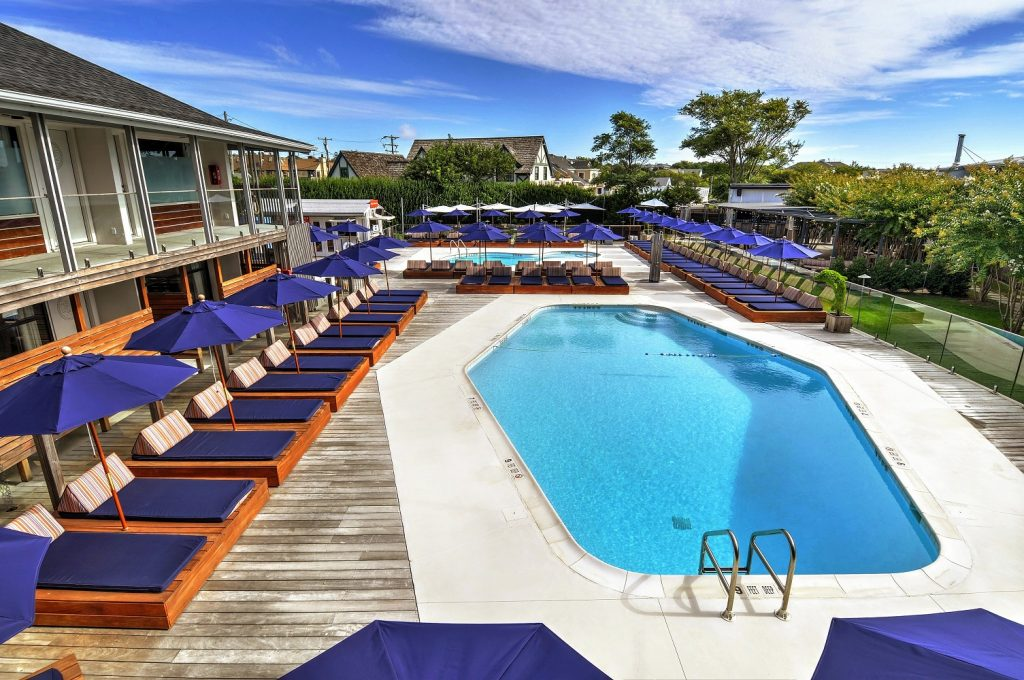 Montauk Surf Lodge Pool