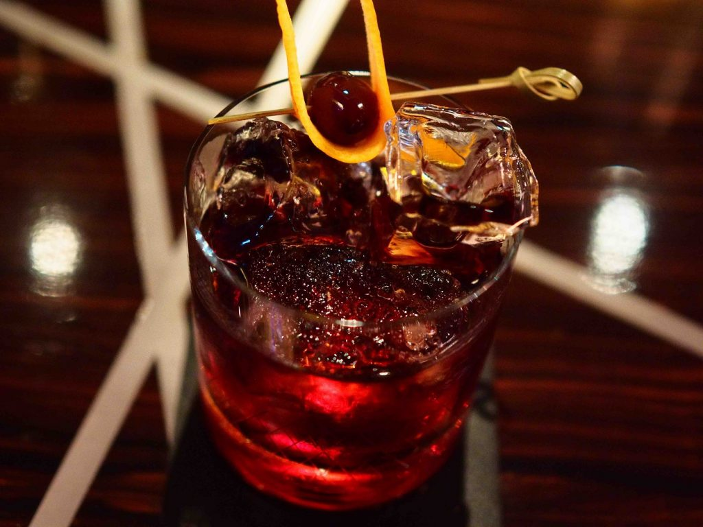 Another Cocktail