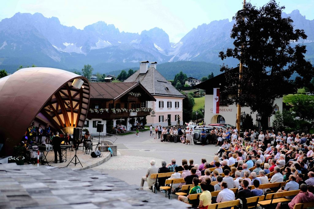 Open Air Concerts