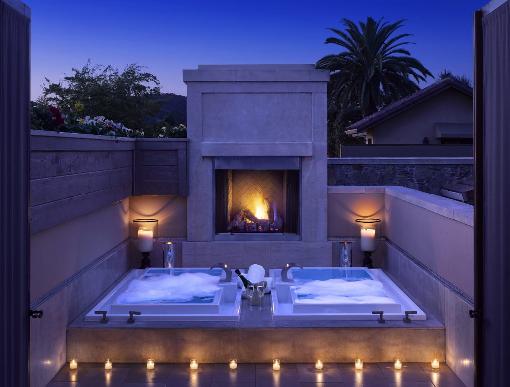 The Spa at The Estate