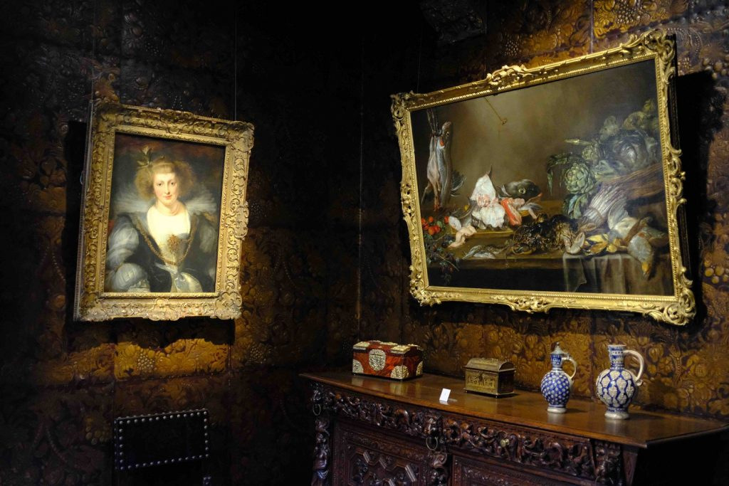 Rubens Paintings