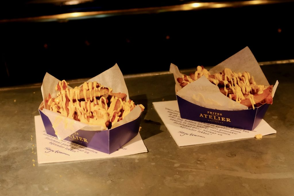 Frites from Frites Atelier