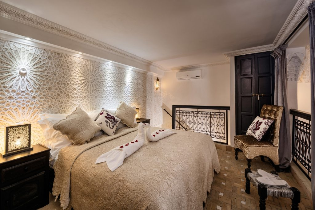 The Ivory Suite