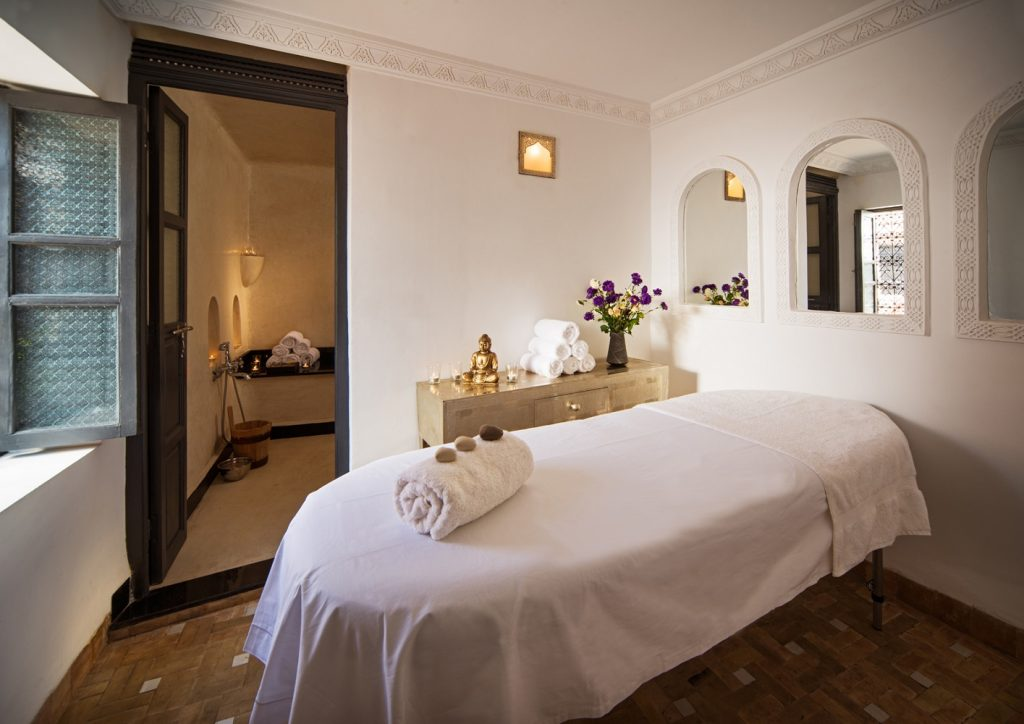 Riad Star Hammam and Spa