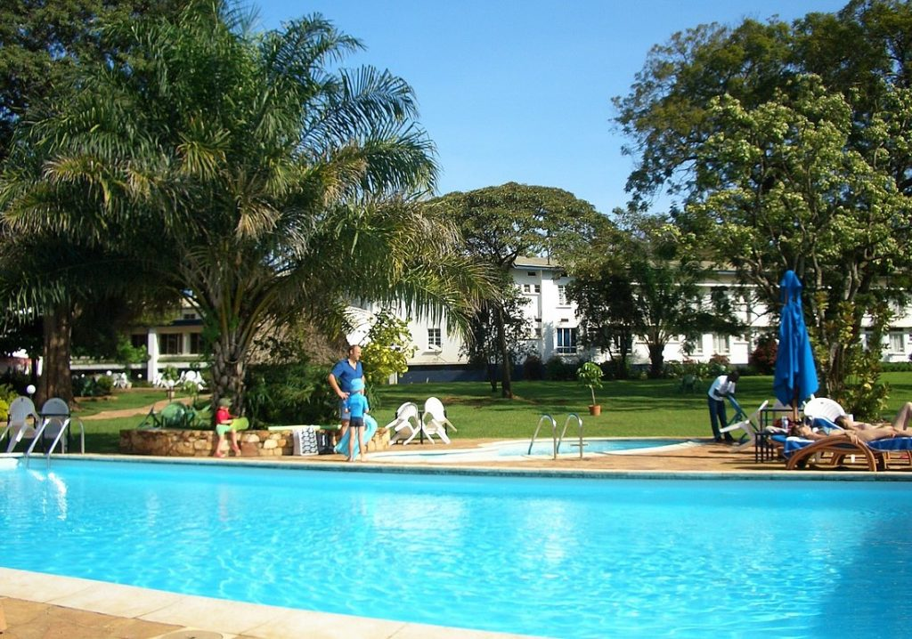 Mount Elgon Hotel and Swimming Pool