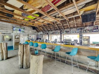 Bar and Surf Boards