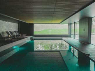 Eco Spa Indoor Pool