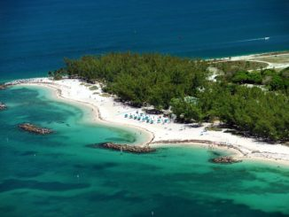 Fort Zach - Florida Keys