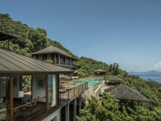 Four Seasons Resort Seychelles Four Bedroom Residence Villa