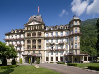 Lindner Hotel Interlaken