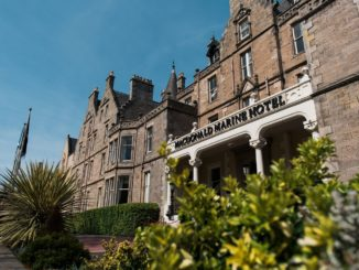 Macdonald Marine Hotel and Spa North Berwick
