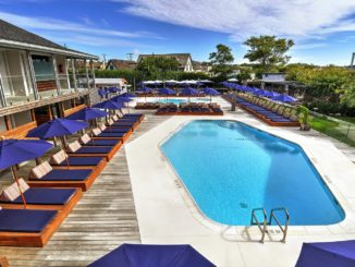 Montauk Beach House Pool