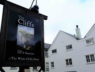 The White Cliffs Hotel