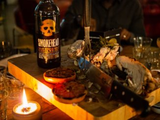 Smokehead Feast