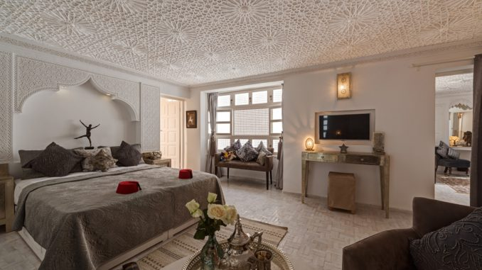 Riad Star Suite