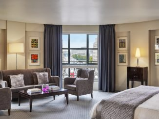 Studio Suite at One Aldwych