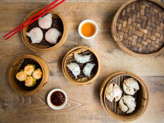 National Dumpling Day