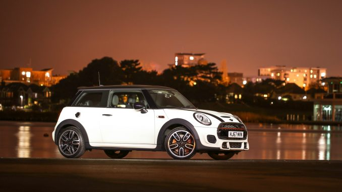 Mini Cooper - Car Ownership Charges