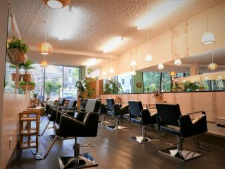 Foster London Hair Salon