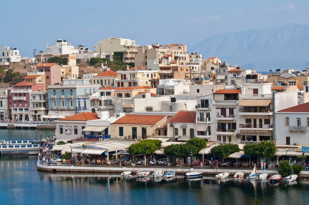 History and culture in Crete