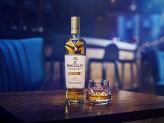 The Macallan Gold Scotch Whisky