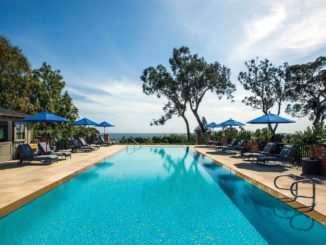 Belmond El Encanto Swimming Pool