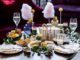 Festive Afternoon Tea at One Aldwych