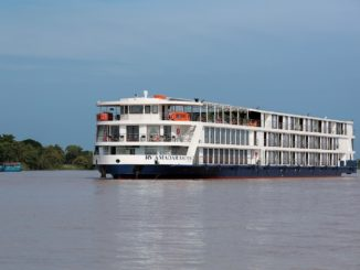 AmaWaterways AmaDara