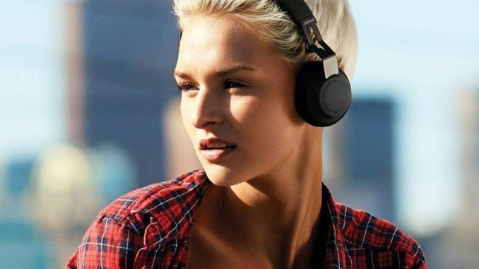 Jabra Move Style Edition On Ear Headphones
