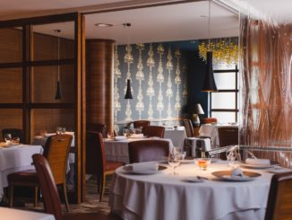 Bohemia Restaurant at The Club Hotel and Spa