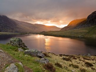 Snowdonia National Parks