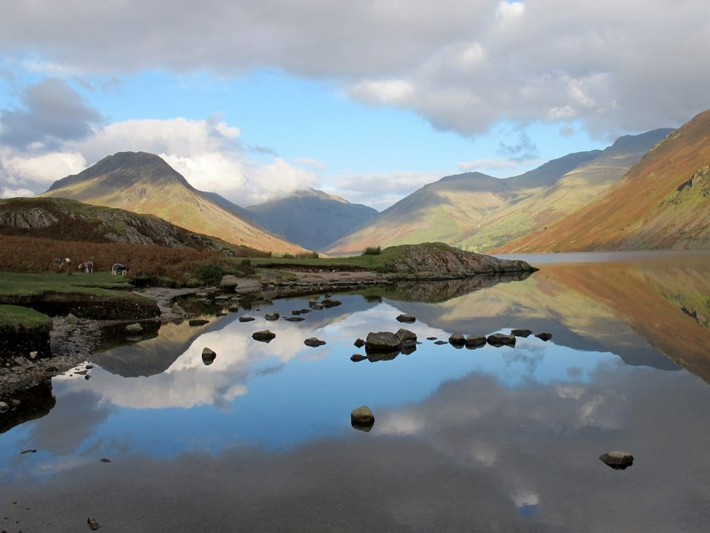 Lake District National Parks