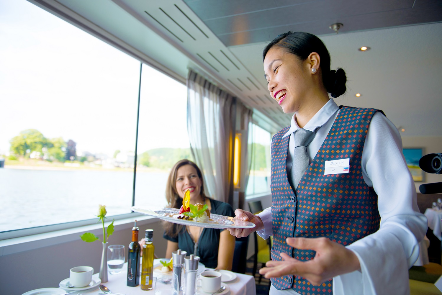 Avalon Christmas Market Cruise 2020 Avalon Waterways Introduces Four day River Cruises For 2020   Our
