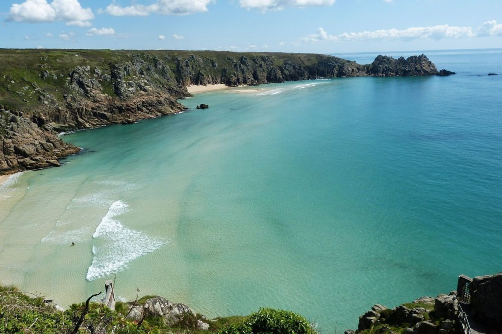 Destinations in Cornwall