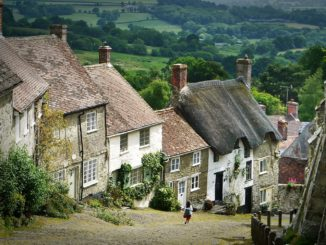 English Cottages as destinations