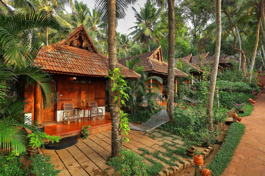 Somatheeram Ayurveda Village Cottages