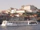 A-Rosa Alva sets sail on the Douro