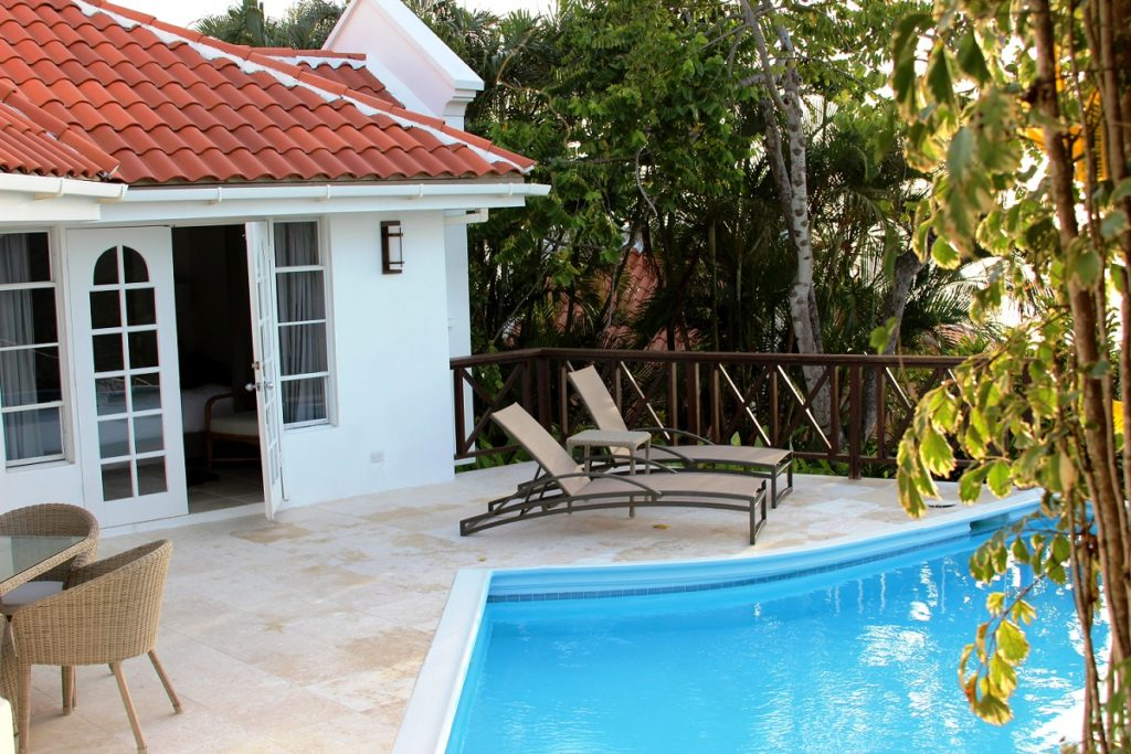 Windjammer Landing Villa and Pool