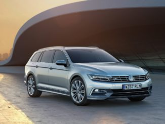Volkswagen Passat Estate - ideal for your pet
