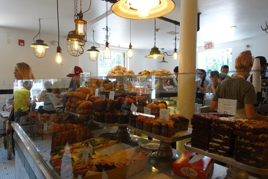 Tatte Bakery and Cafe