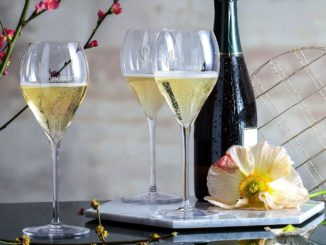 Franciacorta Sparking Wine