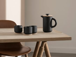 Stelton Theo French Press Coffee Pot