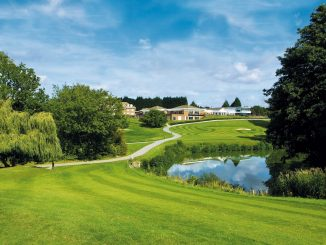 Stoke by Nayland Hotel Golf Course
