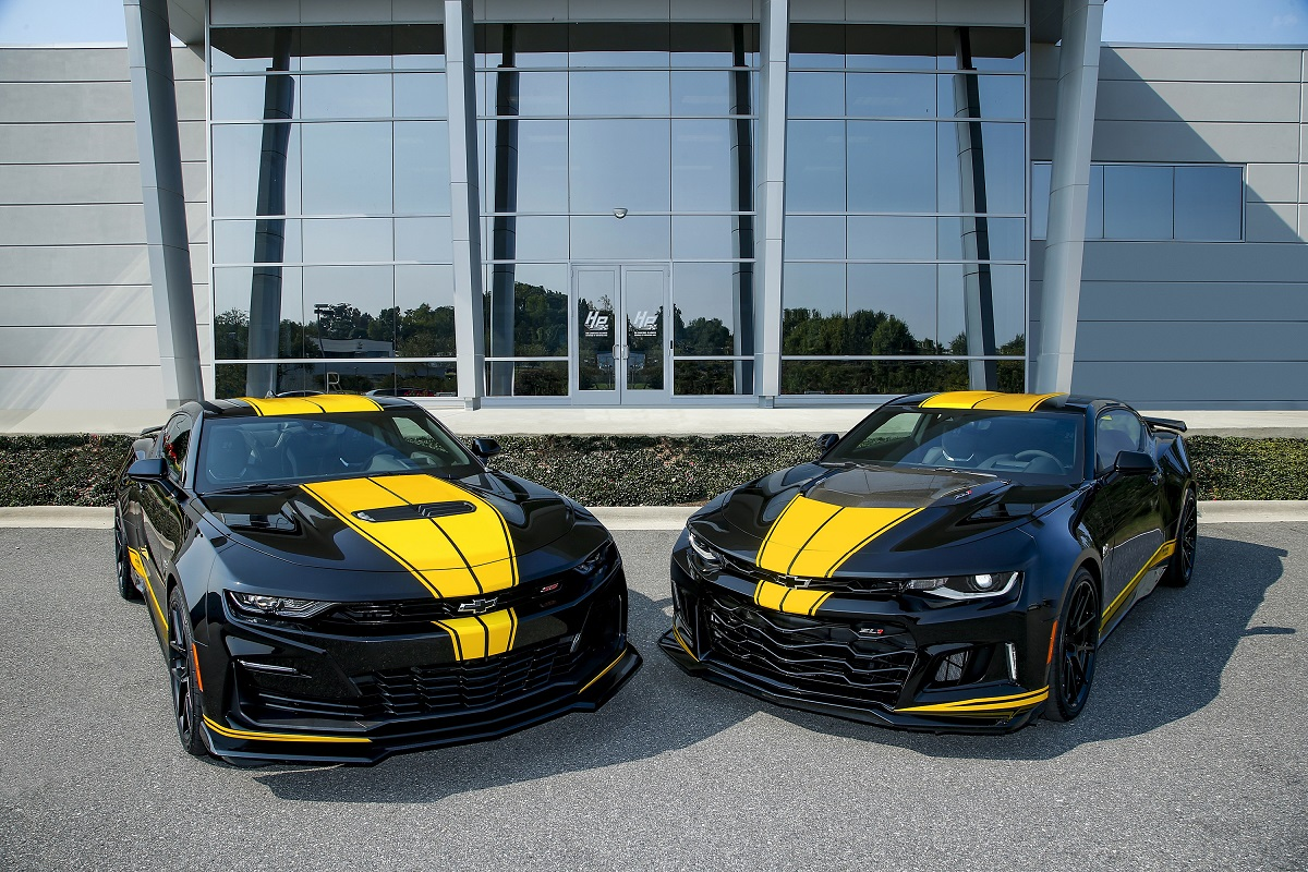 Rent Hertz High-Performance Chevrolet Camaros - Our Man On The Ground  Travel and Lifestyle