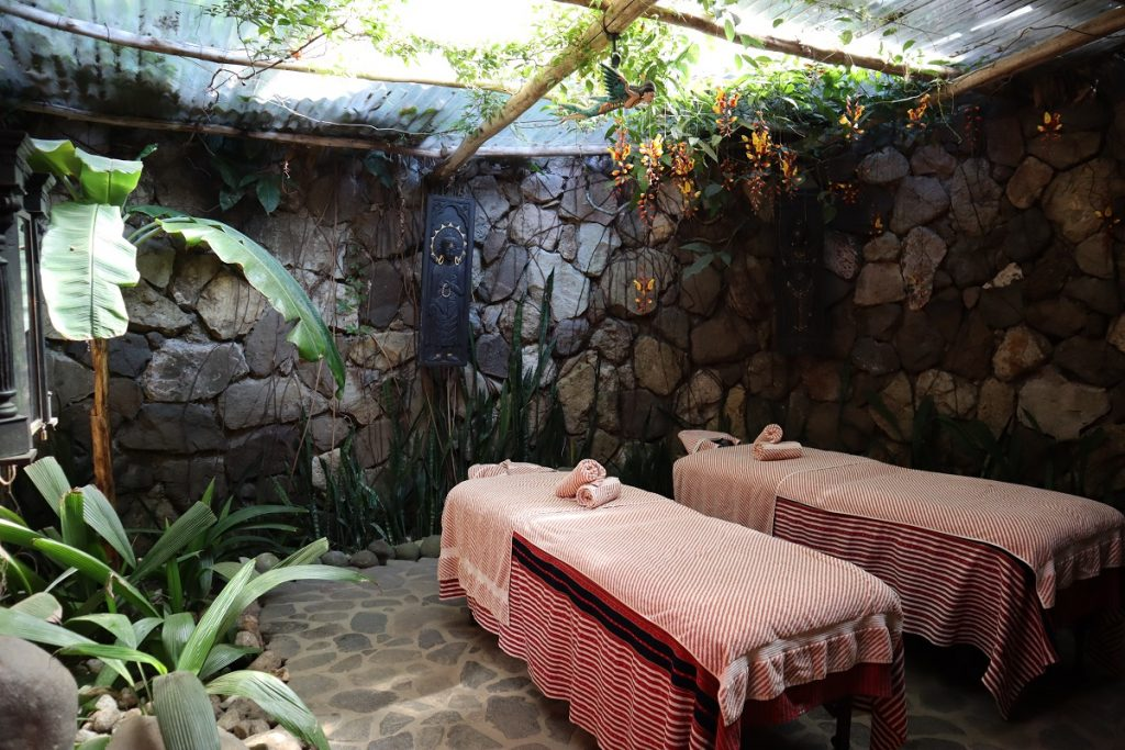Laguna Lodge Spa