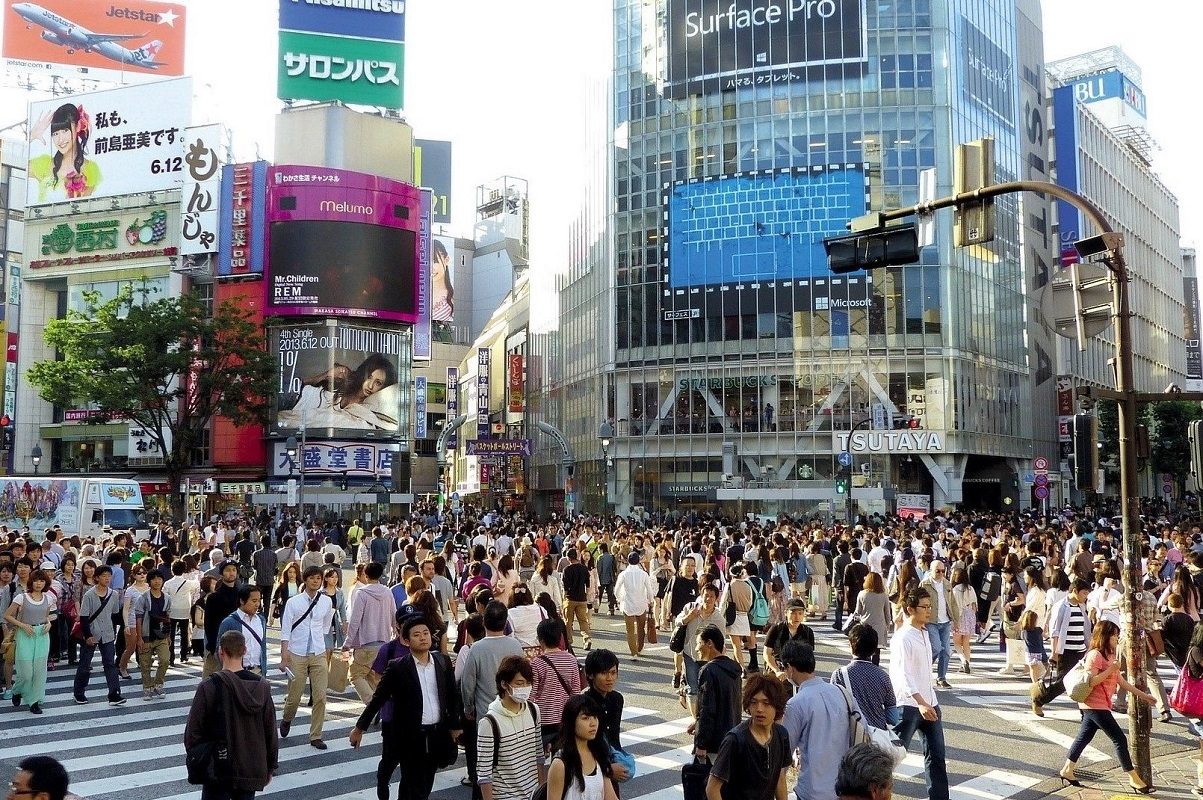 Japan - Ancient, Modern Day and Timeless - Our Man On The Ground Travel and  Lifestyle