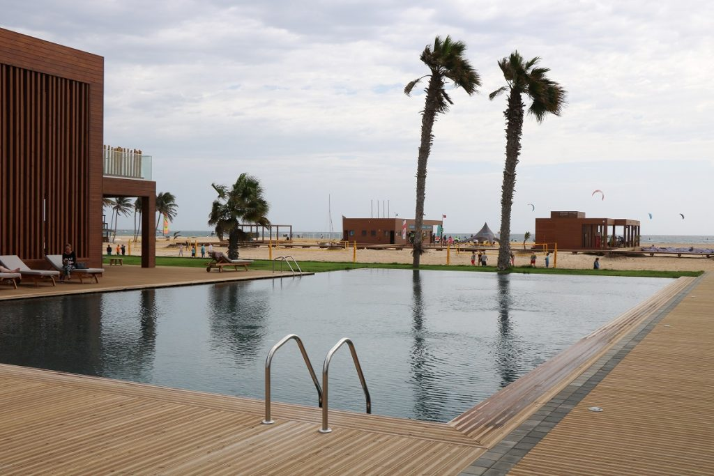 Robinson Club Cabo Verde Pool