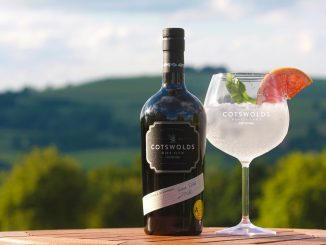 Cotswolds Distillery Dry Gin