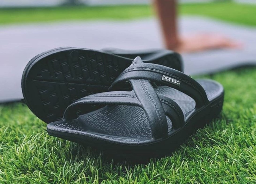 Telic Sandals for comfortable feet