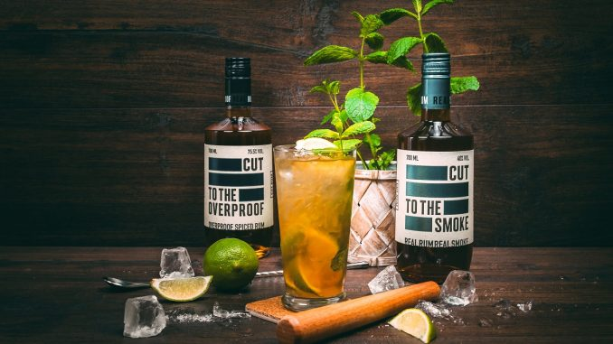 World Rum Day and CUT RUM